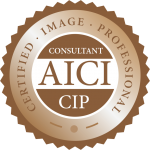 AICI - Certified Member of The Association of Image Consultants International