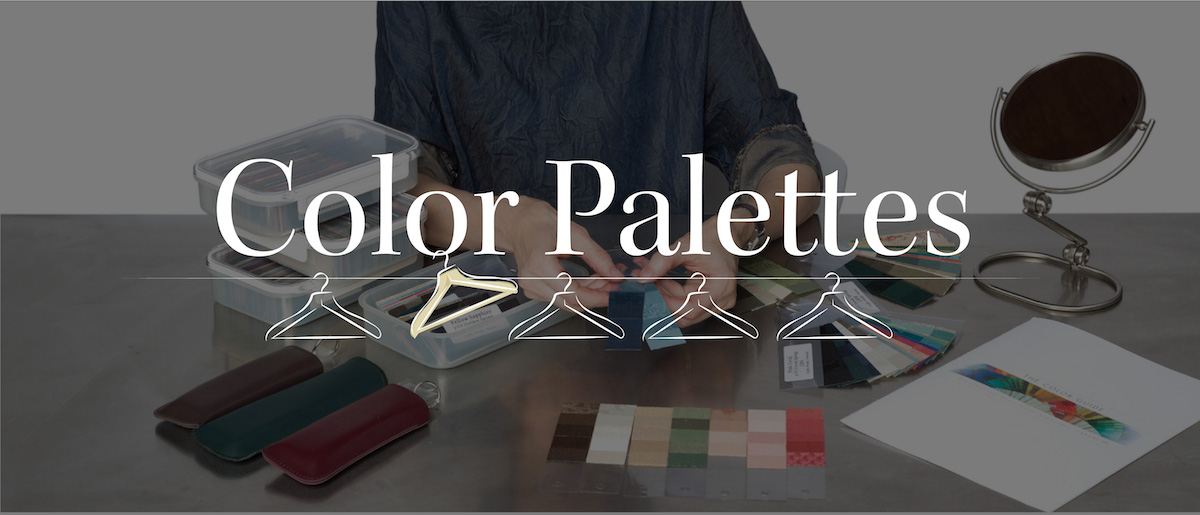 Understand Your Natural Color Palette